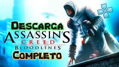 Assassins Creed para Android Gráficos HD y en Español