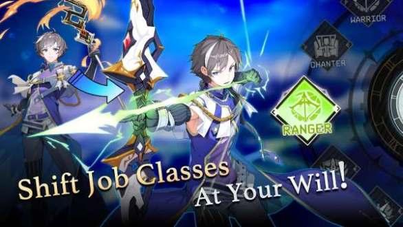 Astral Chronicles para Android Juego JRPG