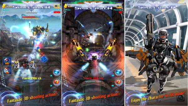 Descargar SpaceRuler para Android juego apk gratis