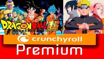Crunchyroll Premium apk Android 2019 MOD Anime Ilimitado