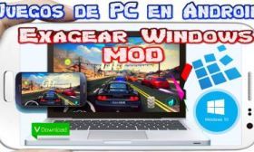 Exagear Strategies apk Emulador de PC para Android MOD