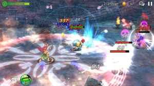 Soul Seeker R apk para Android Impresionante juego RPG