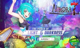 Aurora 7 para Android RPG Tremendos gráficos Historia inigualable