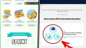 Como Obtener Codigos Promocionales Pokemon Go