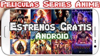 Pelis Cinema apk MOD para Android Contenido Multimedia ILIMITADO