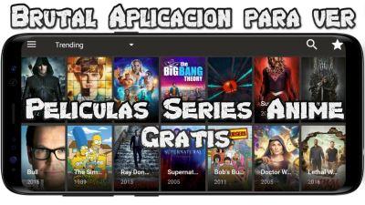 Cine At Home apk para Android La mejor app en entretenimiento multimedia