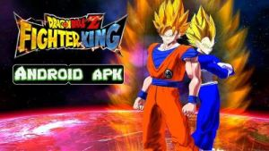 Dragon Ball Best Fighter para Android Descarga Gratis juego apk