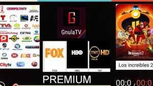 Gnula Tv Lite MOD para android Mira tu Contenido Multimedia Favorito