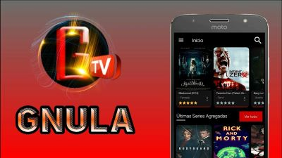 Gnula Tv Lite MOD para android Mira tu Contenido Multimedia