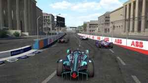 Ghost Racing Formula E para Android