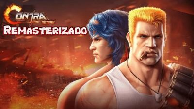 Garena Contra Returns APK MOD para Android