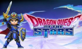 DRAGON QUEST OF THE STARS YA DISPONIBLE PARA ANDROID