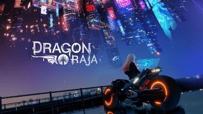 Dragon Raja para Android ya disponible este increíble juego para mobiles