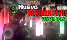 Nuevo Resident Evil Online 2020 Android juego realmente increíble