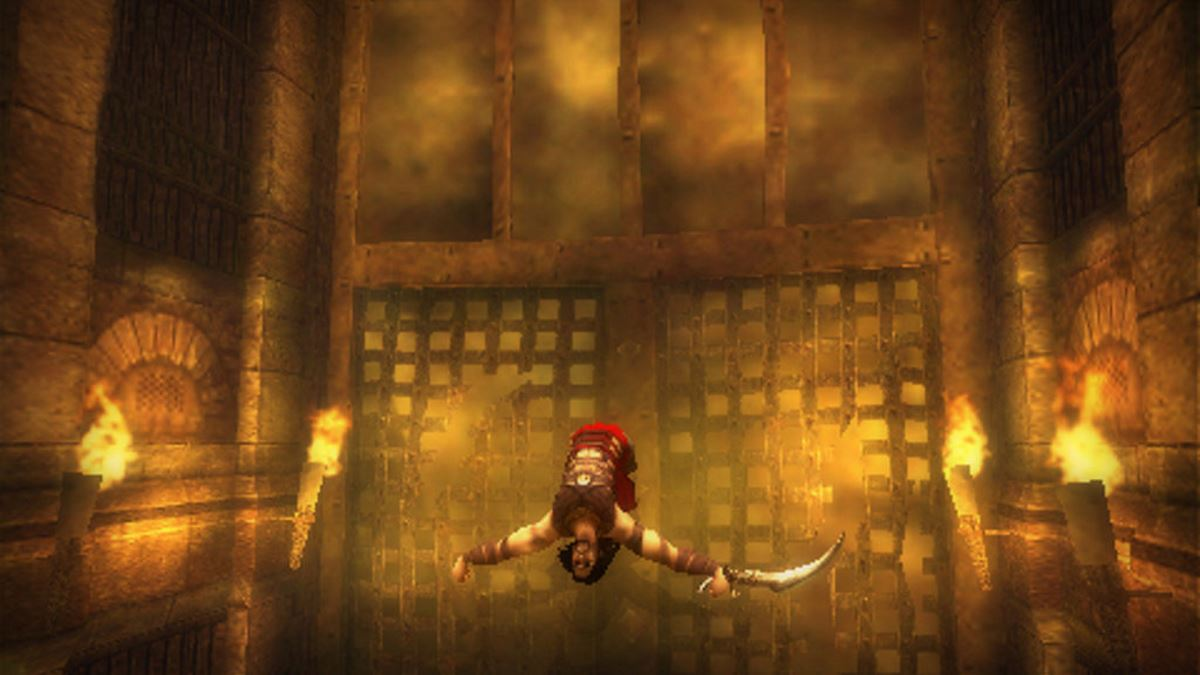 Prince of Persia Revelations apk para Android best game