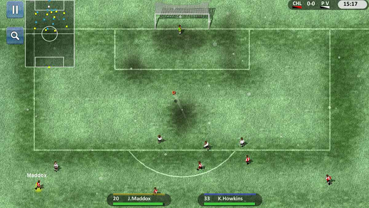 Super Soccer Champs 2020 para Android