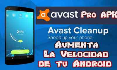 Avast Cleanup Apk Pro Mod full unlock