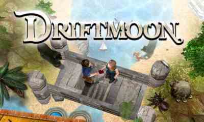 Driftmoon Enchanted Edition APK para Android Nuevo Genial Offline RPG