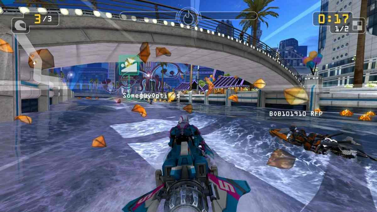 Riptide GP Renegade apk MOD Unlimited Money