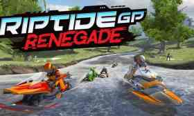 Riptide GP Renegade apk MOD Unlimited Money Android