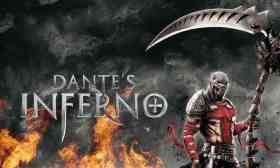 Dantes Inferno Increible juego de acción
