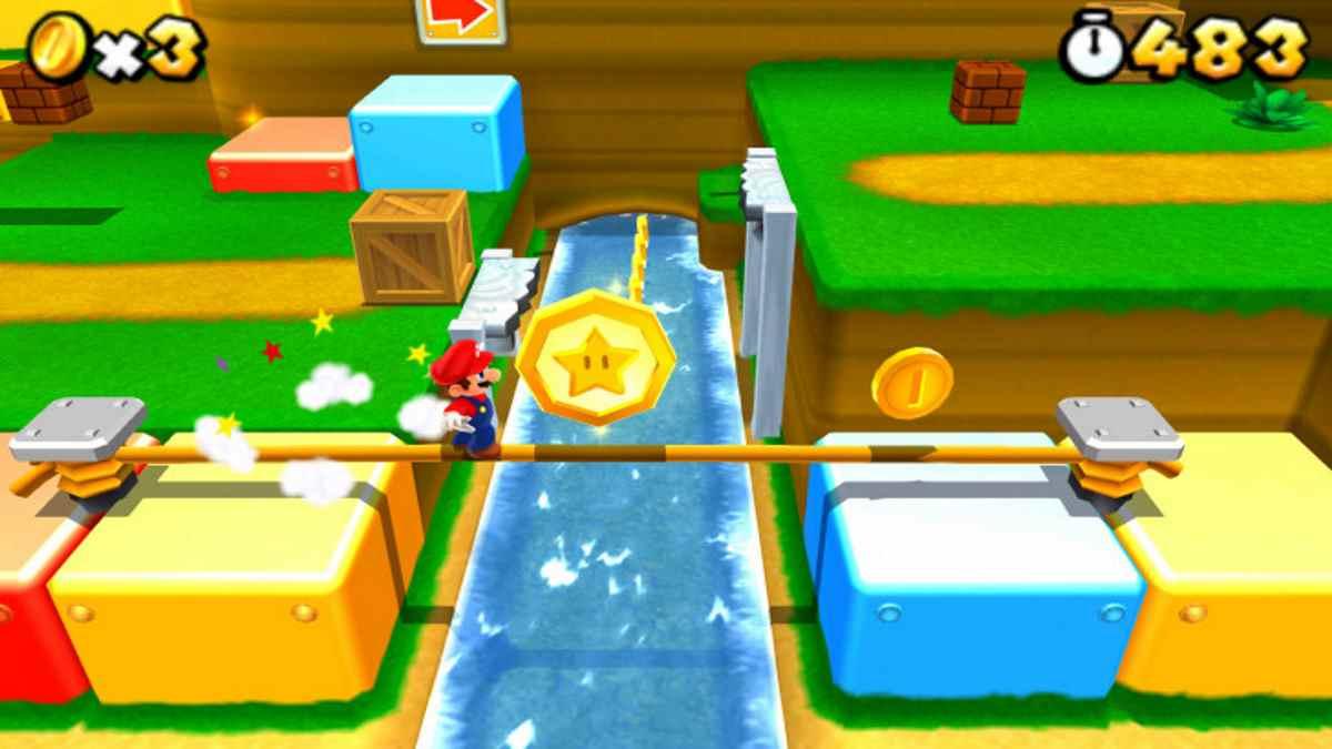 Emulador de Nintendo 3DS Citra