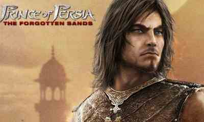 Prince of Persia The Forgotten Sands para PSP y Android