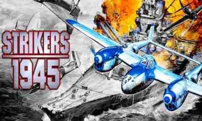 STRIKERS 1945 2 classic para Android Nostálgico juego clásico