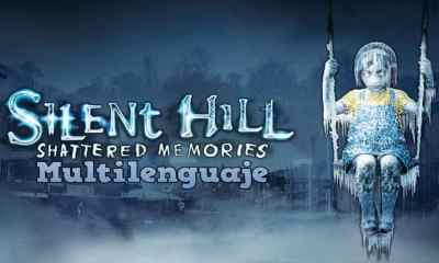 Silent Hill Shattered Memories para PSP y Android