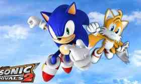 Sonic Rivals 2 Juego de PSP también disponible para Android juegalo ya