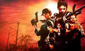The Infected Action Game 3D Increíble juego que debes jugar