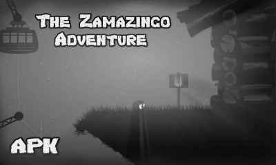 The Zamazingo Dark Puzzle Adventure Land Android apk