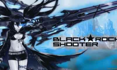 Black Rock Shooter The Game PSP Un juego que olvidarás jamas