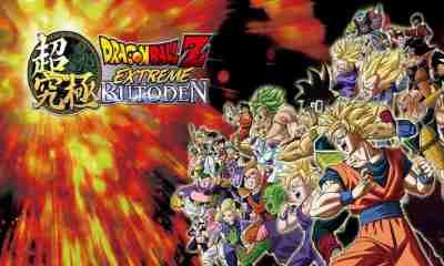 Dragon Ball Z Extreme Butoden Un juego lleno de acción