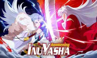 Inuyasha Awakening para Android Apk mas datos Obb