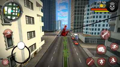 Power Spider 1 APK para Android