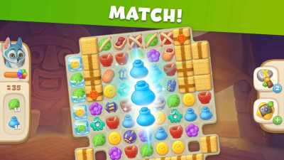 Impossible Island para Android
