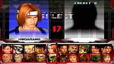 Tekken 3 Genial Juego Clásico