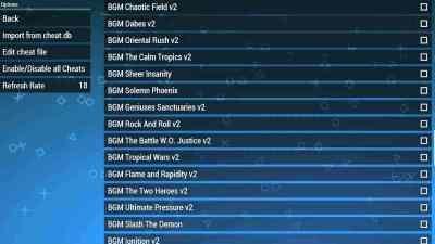 5000 Cheats Codes para Juegos PPSSPP Android PC