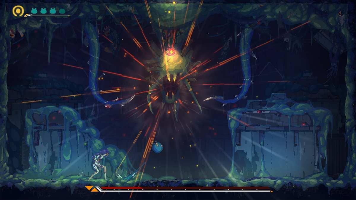 MO Astray apk Android Increíble juego 2D