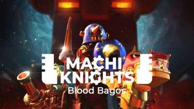 Machi Knights Blood Bagos APK Juego que todo Gamer debe tener