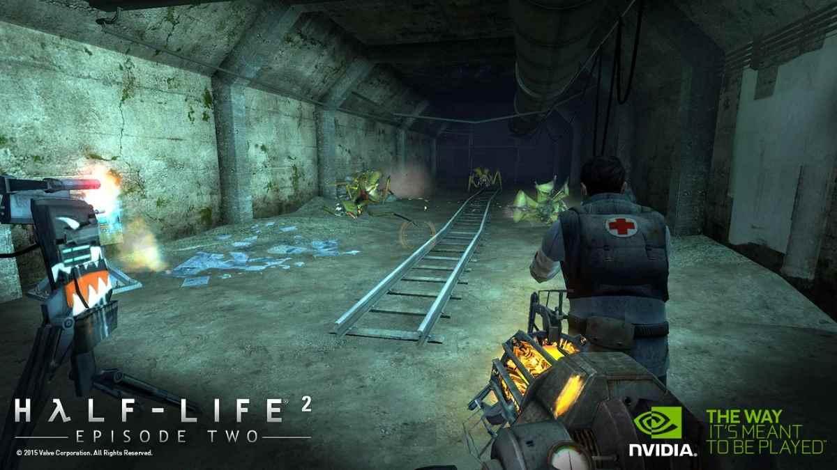 Half-Life 2 Episode Two APK