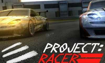 Project Race apk Android Nuevo brutal juego de carreras 2021