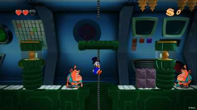 DuckTales Remastered APK Android