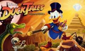 DuckTales Remastered APK Android Un juego inolvidable en tu móvil