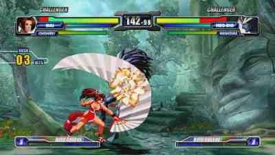 Kof NeoGeo Battle Coliseum Juego disponible para Android