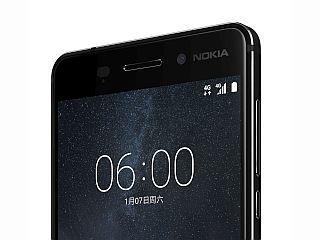 سعر و مواصفات هاتف نوكيا 6 الجديد بنظام الأندرويد
