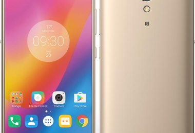 سعر ومواصفات هاتف لينوفو بي 2 Lenovo P2