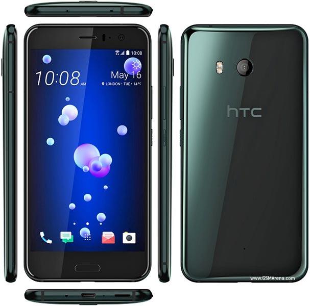 سعر و مواصفات هاتف HTC U11 الجديد