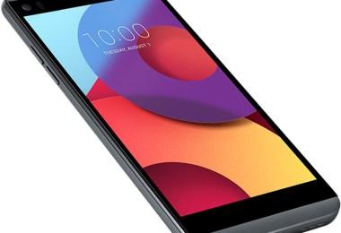 سعر و مواصفات هاتف LG Q8 الجديد